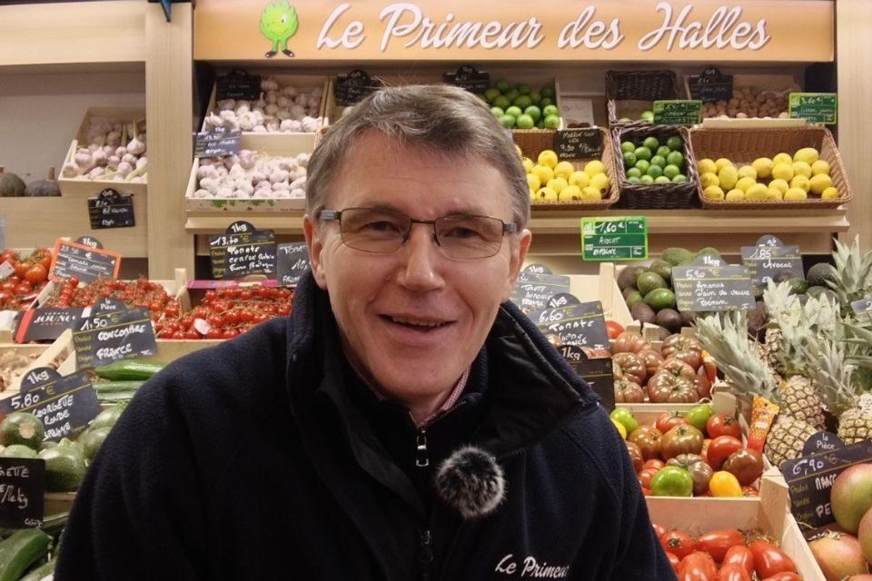fidélité fruits et légumes bio